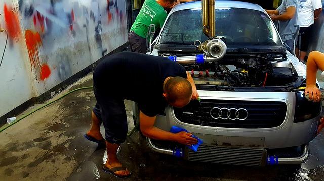 car 1562723 640 Co wpływa na pracę silnika w samochodzie?