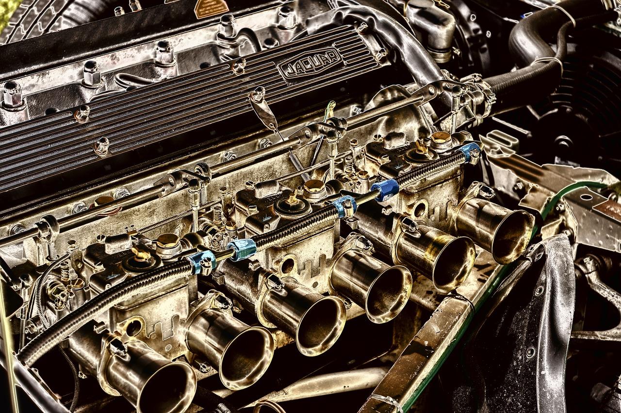 jaguar 2111970 1280 Najczęstsze usterki silnika benzynowego