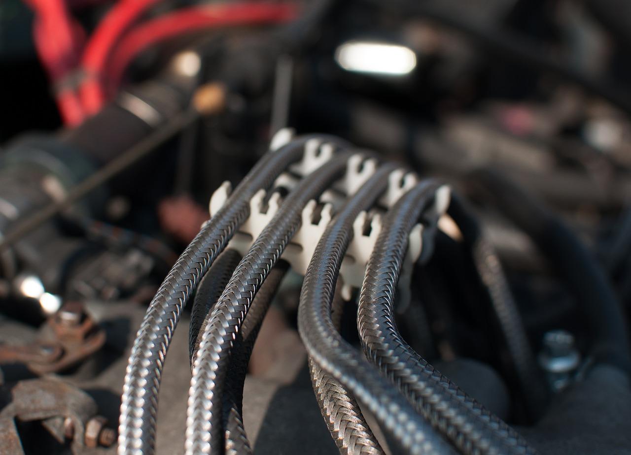 motor 2165829 1280 Czym umyć silnik samochodowy?