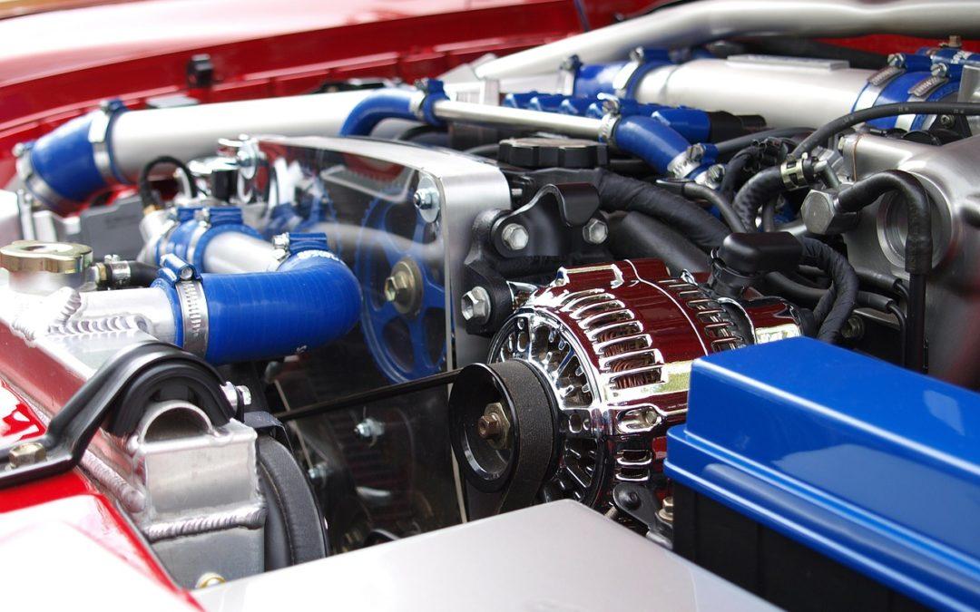 Benzyna czy diesel – który silnik lepszy i który wybrać?