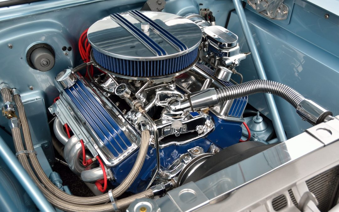 Jak zwiększyć moc silnika w swoim samochodzie?