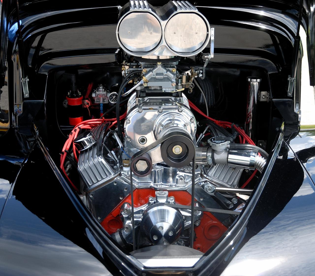 moc silnika2 Jak zwiększyć moc silnika w swoim samochodzie?