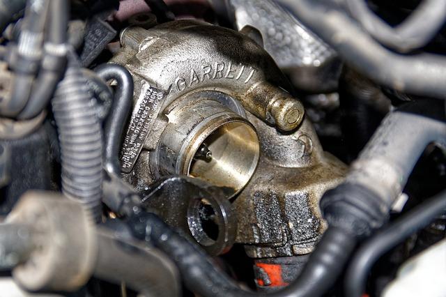 Najczęstsze usterki silnika diesel
