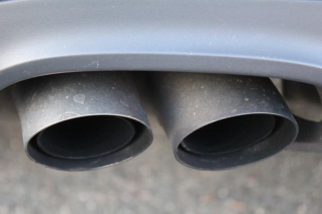 Sposoby na ograniczenie spalin samochodowych