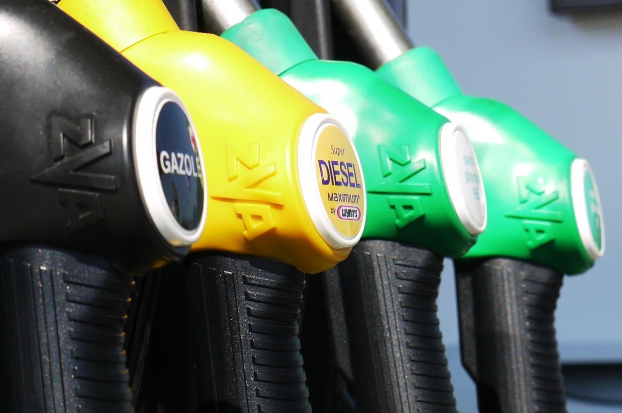 spaliny samochodowe silnik diesel 1 Spaliny samochodowe powstające z silników diesel