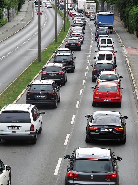 Silniki Euro a emisja spalin samochodowych