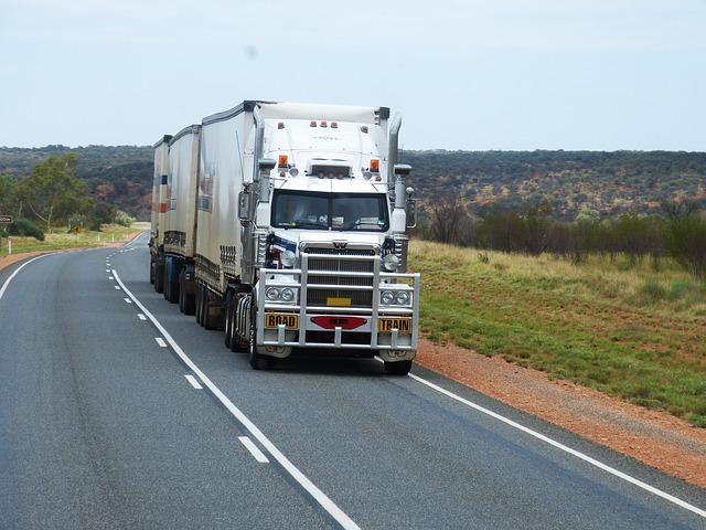 silnik diesel samochod ciezarowy 2 Silnik Diesel w samochodach ciężarowych